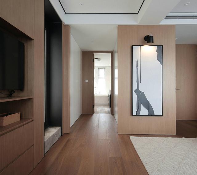 普通购房者并不用接触建材市场来自己装修