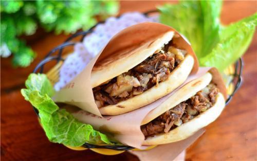 """""""疯狂长肉""""的3种早餐,每种都是""""增肥神器"""",想减肥?不可能"""