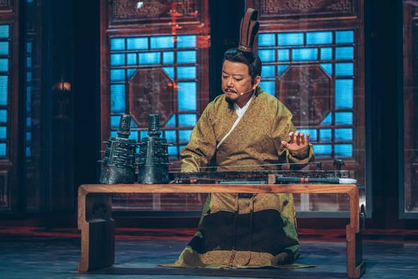 近代中国:卧薪尝胆的典