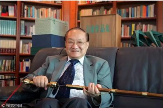 武侠小说泰斗金庸逝世,享年94岁
