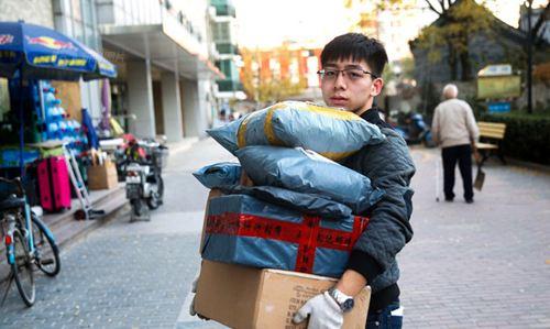 重庆3万快递从业人员备战双11 暂未收到涨价通知