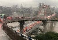 晨间天气丨江津綦江有短时强降水 主城现在中雨 23℃左右
