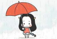 晨间天气丨又是一天雨!目前气温17℃左右