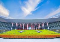 """如何打造内陆国际会展名城 重庆向进博会及上海""""取经"""""""