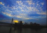 晨间天气丨主城今日多云天气为主 目前11℃左右