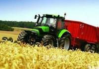 重庆拟立法鼓励商业性金融机构开展农业机械融资租赁业务