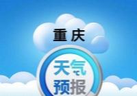晨间天气丨主城阴天 现在10℃左右