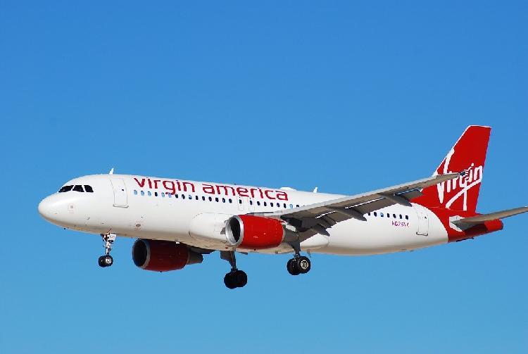 维珍美国航空