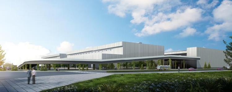 总投资2.5亿美元,辉联埔程多式联运智慧物流项目在两江新区-第2张图片