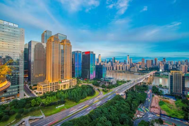 """投资者关系:重庆银行:信息披露高效透明 握紧投资者关系的"""""""