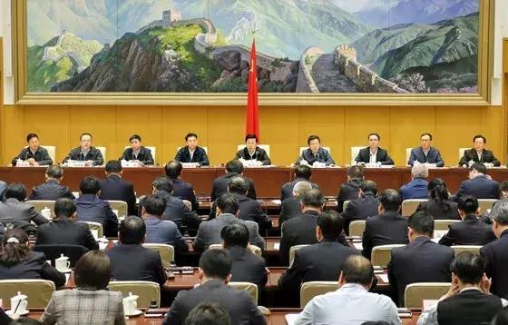 新中国成立70年来网络安全保卫工作成就回眸