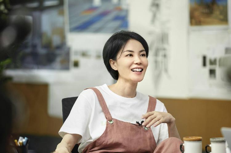 唯美时尚网| 50岁王菲,始终是这个时代无法替换的时尚孤本